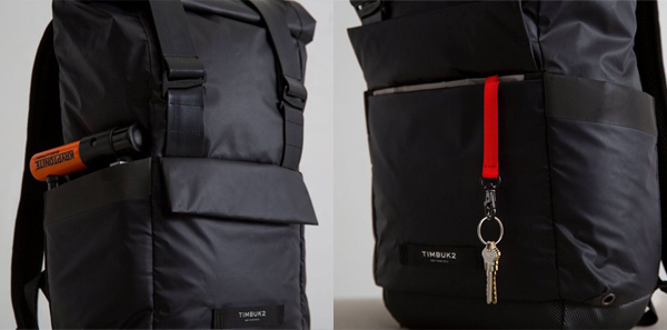 TIMBUK2 Grid Pack(グリッドパック)(OS)(Jet Black)