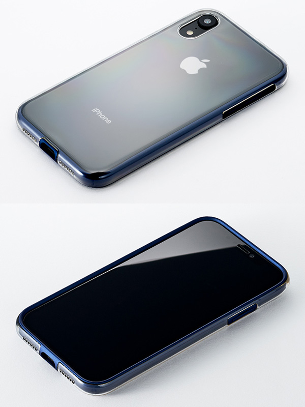 Air jacket Shockproof for iPhone XR