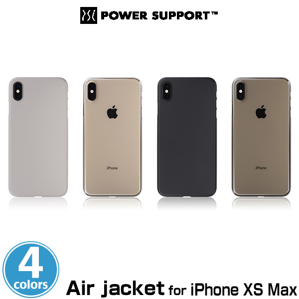 Air jacket I for iPhone XS Max
