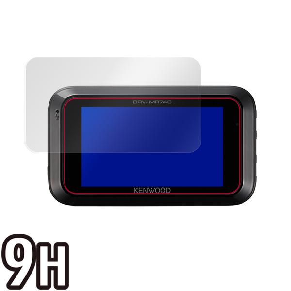 ENWOOD ドライブレコーダー DRV-MR740 / DRV-MP740 液晶保護シート
