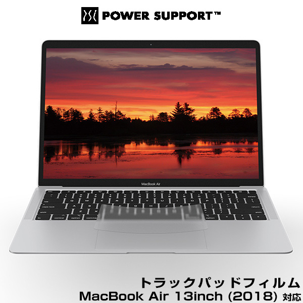 Track Pad Film for MacBook Air 13インチ (2018)