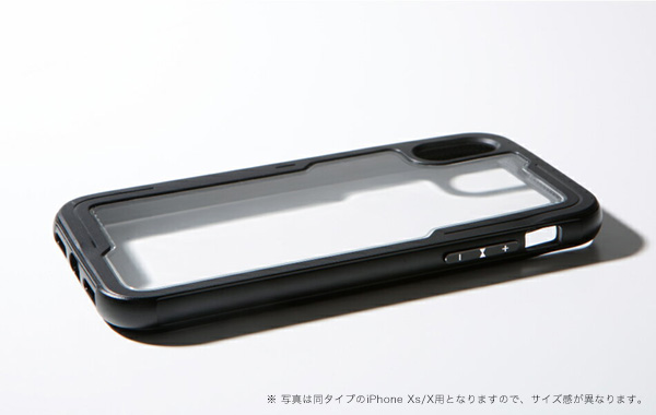 TOUGH BUMPER Case for iPhone XR