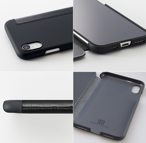 Air jacket Flip for iPhone XR