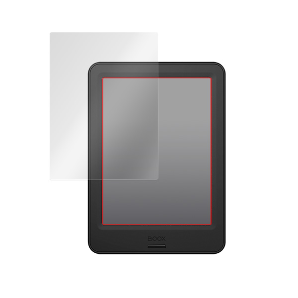 BOOX Poke Pro 液晶保護シート
