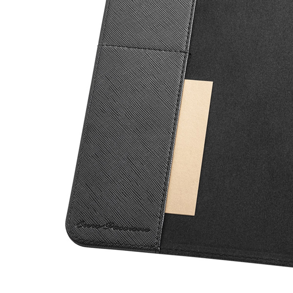 GRAMAS COLORS EURO Passione Book PU Leather Case for iPad Pro 11インチ (2018)