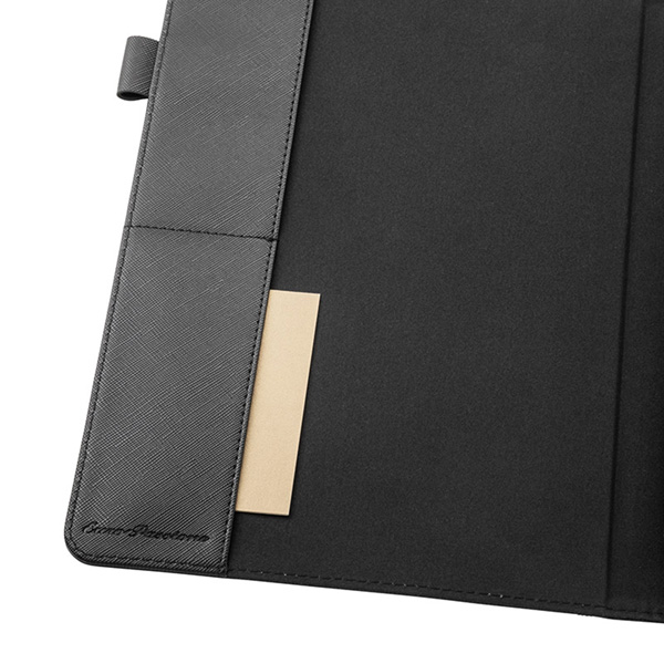 GRAMAS COLORS EURO Passione Book PU Leather Case for iPad Air 3rd Generation