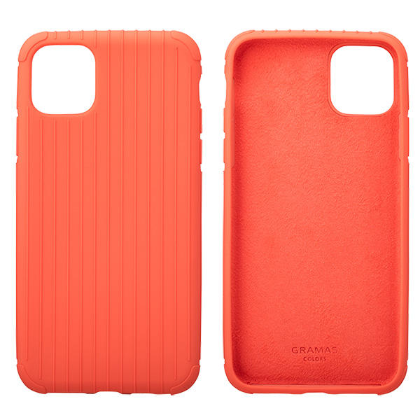 GRAMAS Rib Light TPU Shell Case for iPhone 11 Pro Max