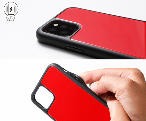 Hybrid Case Etanze for iPhone 11 Pro Max