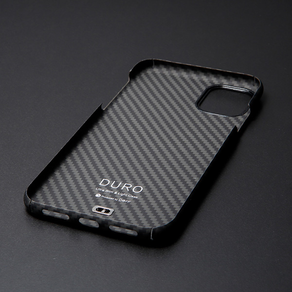 Ultra Slim & Light Case DURO for iPhone 11 Pro