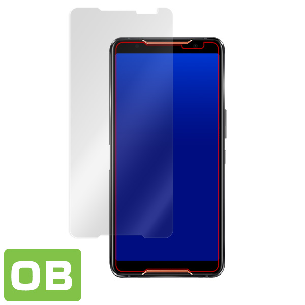 ASUS ROG Phone 2 ZS660KL 液晶保護シート