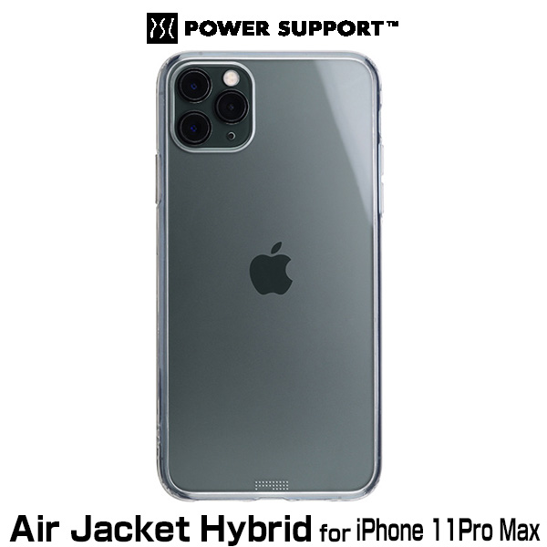 Air Jacket Hybrid for iPhone 11Pro Max
