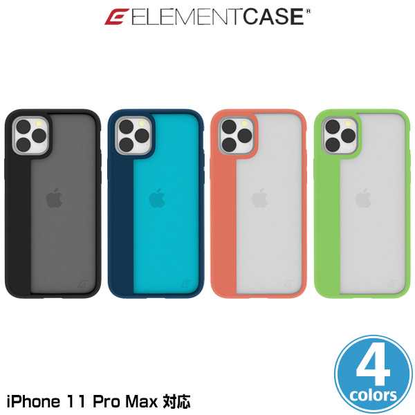 ELEMENT CASE Illusion(L) for iPhone 11 Pro Max