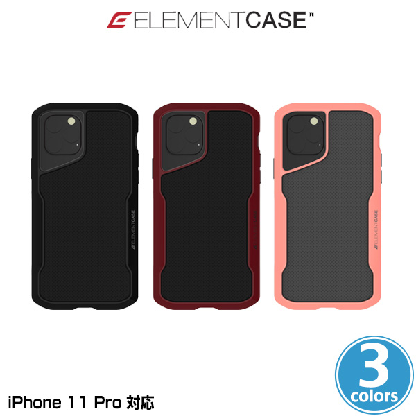 ELEMENT CASE Shadow(S) for iPhone 11 Pro