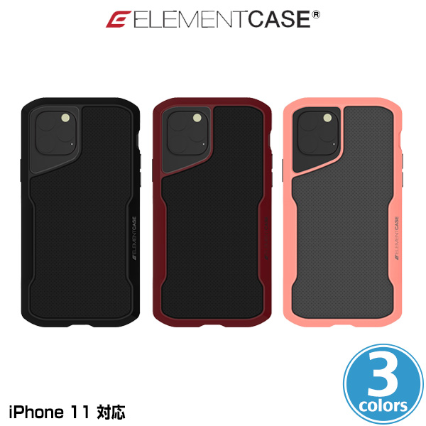 ELEMENT CASE Shadow(M) for iPhone 11