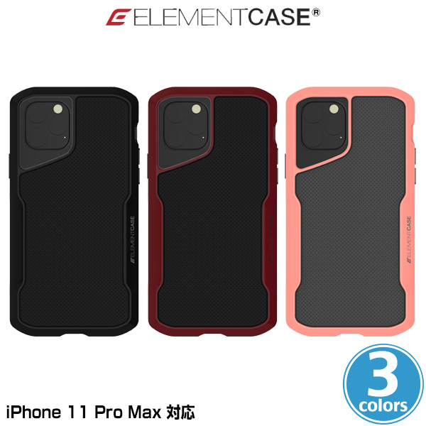 ELEMENT CASE Shadow(L) for iPhone 11 Pro Max