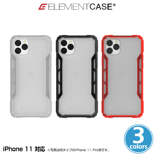 ELEMENT CASE Rally(M) for iPhone 11