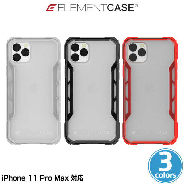 ELEMENT CASE Rally(L) for iPhone 11 Pro Max