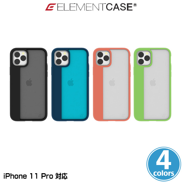 ELEMENT CASE Illusion(S) for iPhone 11 Pro