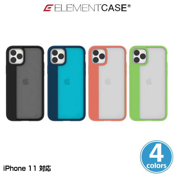 ELEMENT CASE Illusion(M) for iPhone 11
