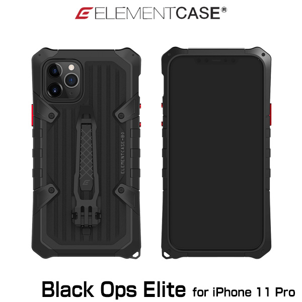 Element Case Black Ops Elite for iPhone 11 Pro
