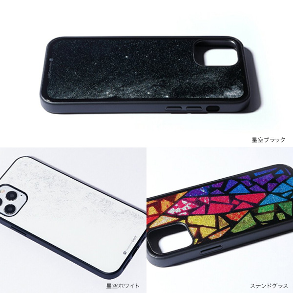 カラー Hybrid Case Etanze for iPhone 12 Pro Max