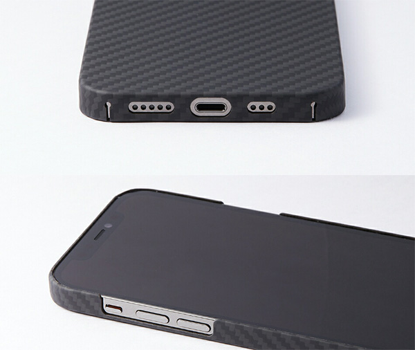 Ultra Slim & Light Case DURO Special Edition for iPhone 12 Pro